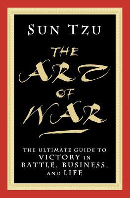 The Art of War 9781442119451