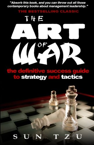 The Art of War 9781441419774