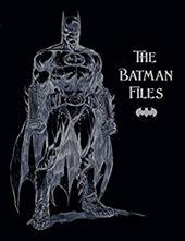 The Batman Files 22165014