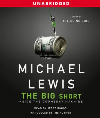 The Big Short: Inside the Doomsday Machine 9781442300057