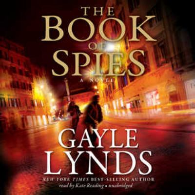 The Book of Spies 9781441726926