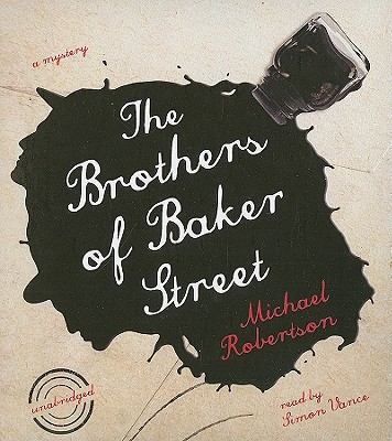 The Brothers of Baker Street 9781441781642