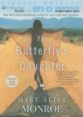 The Butterfly's Daughter 9781441812995