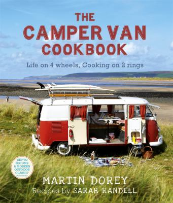The Camper Van Cookbook