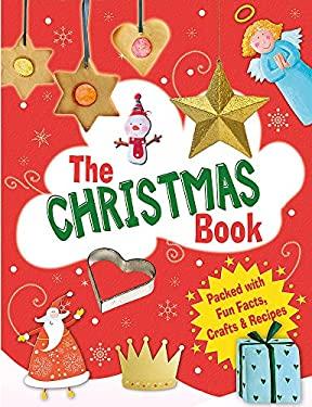 The Christmas Book 9781445123714