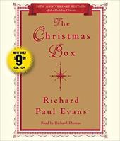 The Christmas Box: 20th Anniversary Edition 18259731