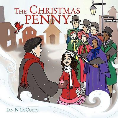The Christmas Penny 9781449071004