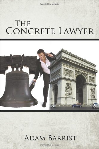 The Concrete Lawyer 9781440165733