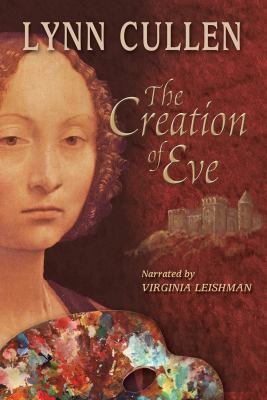 The Creation of Eve (Unabridged Audiobook, MP3 CD) 9781449811587