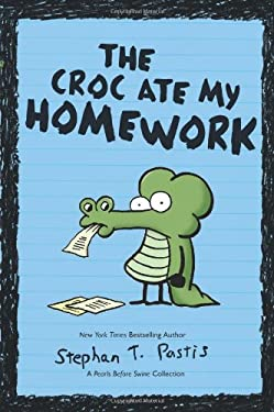 The Crocs Ate My Homework