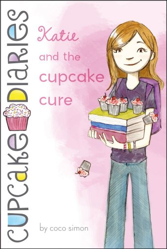 Katie and the Cupcake Cure 9781442422759
