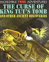 The Curse of King Tut's Tomb and Other Ancient Discoveries 15111447