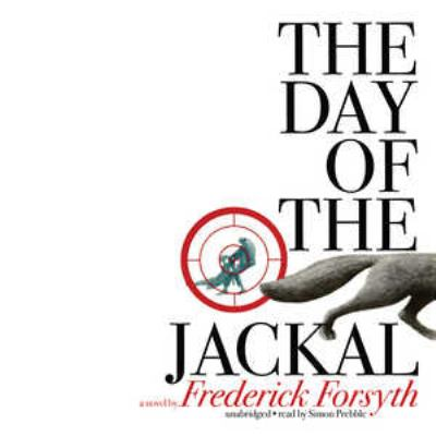 The Day of the Jackal 9781441711656