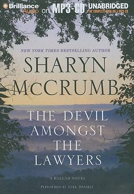 The Devil Amongst the Lawyers 9781441867728