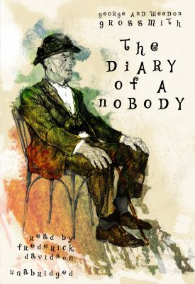 The Diary of a Nobody 9781441705815