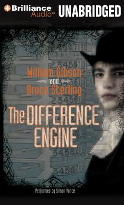 The Difference Engine 9781441890733