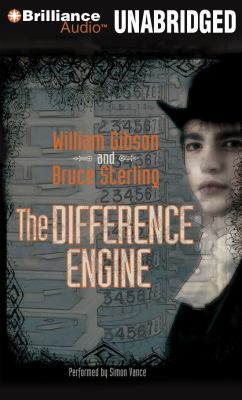 The Difference Engine 9781441890757