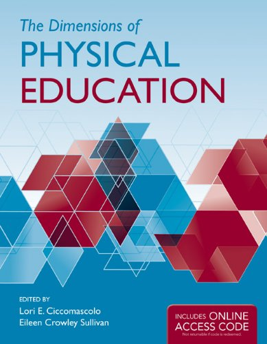 The Dimensions of Physical Education 9781449651909