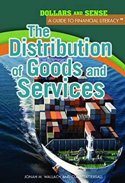 The Distribution of Goods and Services 9781448847105
