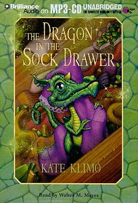 The Dragon in the Sock Drawer 9781441802200