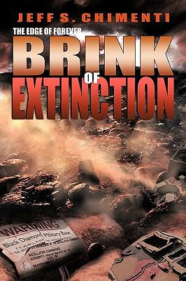 The Edge of Forever: Brink of Extinction 9781449023782