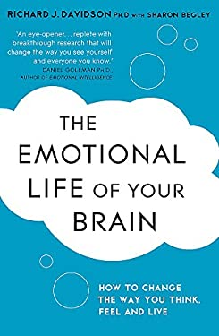 The Emotional Life of Your Brain 9781444708820