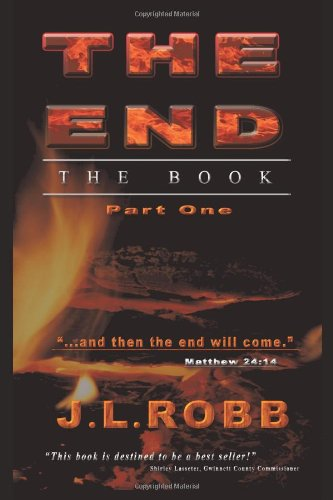 The End the Book: Part One 9781449709754