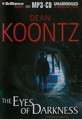 The Eyes of Darkness 9781441817181
