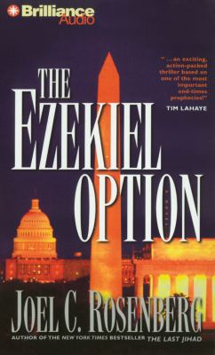 The Ezekiel Option 9781441826503