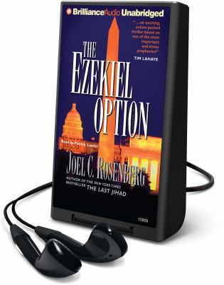 The Ezekiel Option [With Earbuds] 9781441833518