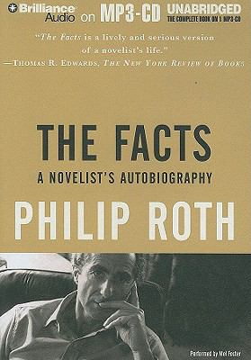 The Facts: A Novelist's Autobiography 9781441805713