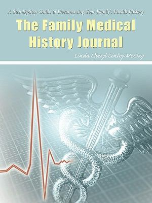 The Family Medical History Journal 9781440120800