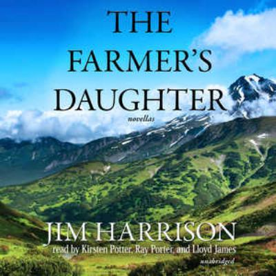 The Farmer's Daughter 9781441742230