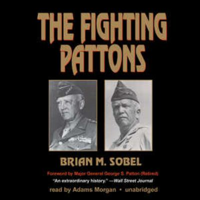 The Fighting Pattons 9781441783868