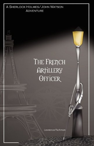 The French Artillery Officer 9781440183027