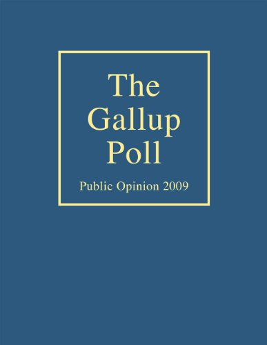 The Gallup Poll: Public Opinion 9781442205192