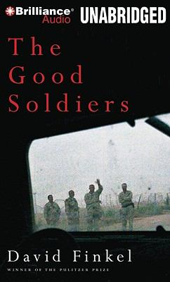 The Good Soldiers 9781441851468