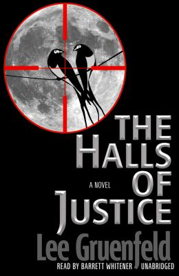The Halls of Justice 9781441707277