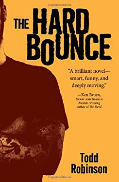 The Hard Bounce 9781440558924