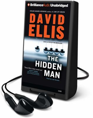 The Hidden Man [With Earbuds] 9781441809995