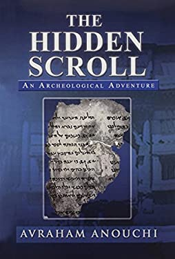 The Hidden Scroll: An Archeological Adventure 9781441570383