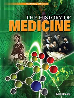 The History of Medicine 9781448872282