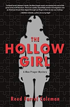 The Hollow Girl 9781440562020