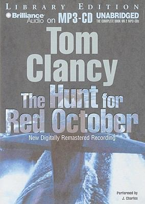 The Hunt for Red October 9781441850560