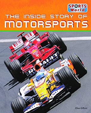 The Inside Story of Motorsports 9781448848485
