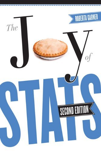 The Joy of Stats: A Short Guide to Introductory Statistics in the Social Sciences