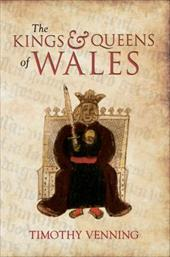 The Kings & Queens of Wales 19074439