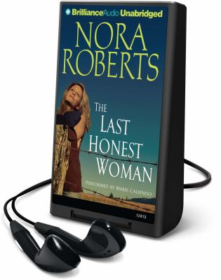 The Last Honest Woman [With Earbuds]