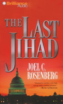 The Last Jihad 9781441826626
