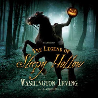 The Legend of Sleepy Hollow 9781441780898